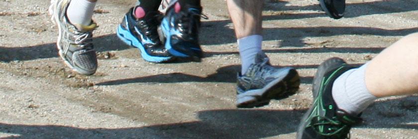 Einzelne Tipps zur Motivation für Läufer