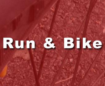 Run und Bike