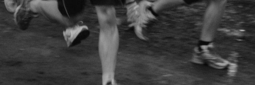 Laufen, Rennen, Joggen, Flitzen