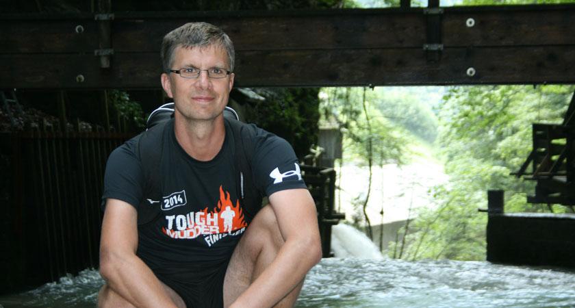 Personal Trainer Heiko Wache