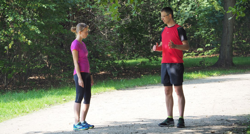 personal-training-stunde