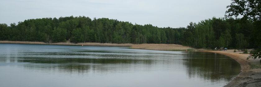 Südsee am Senftenberger See