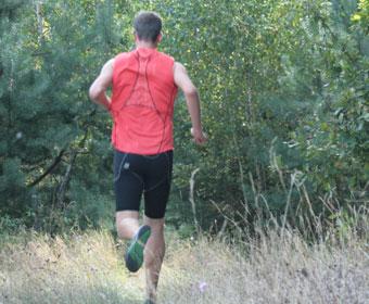 Zehn Gründe für das Laufen