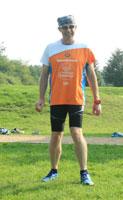 Laufcamp Teilnehmer