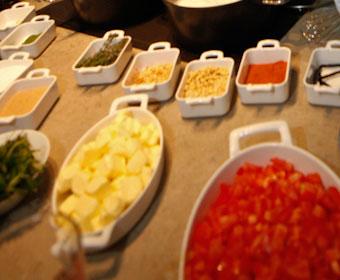 Ernährungsprotokoll führen