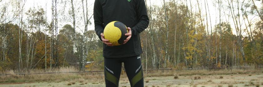 Sport nach Lust und Laune