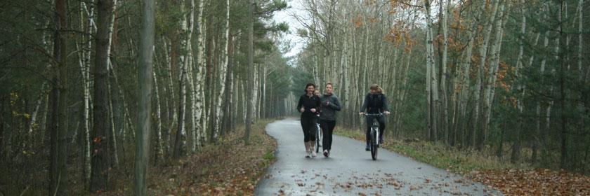 Tag 29 Run & Bike