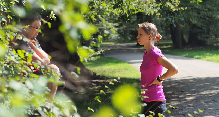 Fitnesstag Personal Training