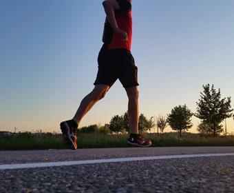 Lauftraining für Anfänger 10 km
